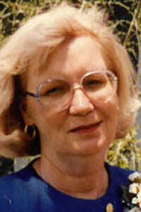 Sandra Peters Hicks