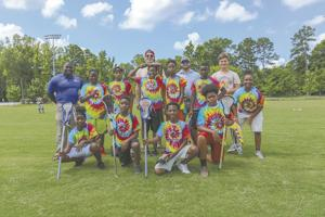 Boys & Girls Club Lacrosse