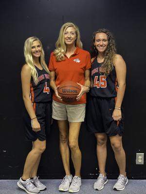 George Walton Girls Basketball