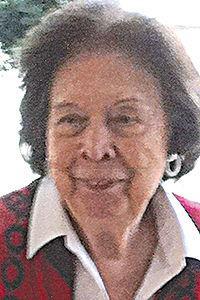 Carolyn Rowden