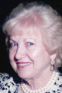 Margaret Byrd