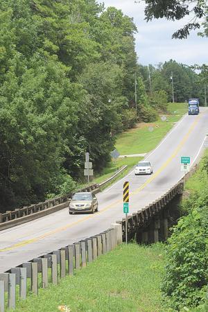 Apalachee Bridge