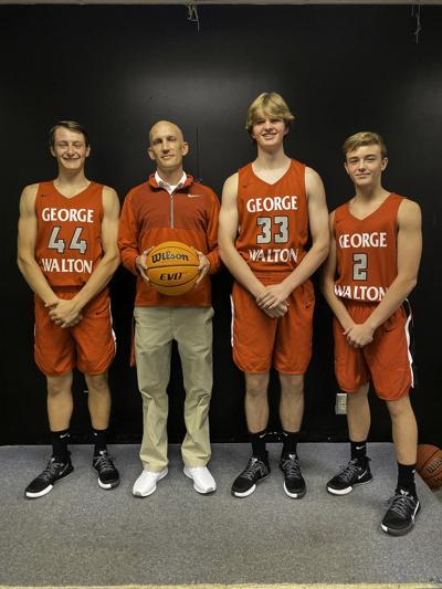 George Walton Boys Basketball