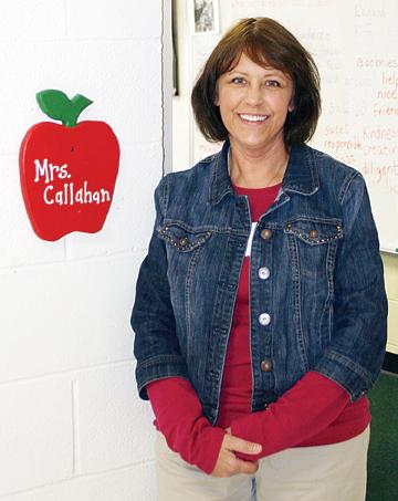 Walton County Teacher of the Year