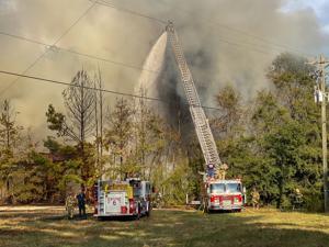 Fire Crews