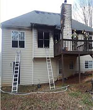 One person dead after Loganville house fire - WaltonTribune