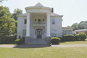 The Wright-Henson House