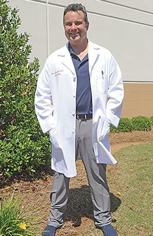 Dr. Richard Jacob