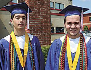 CCA's Top Graduates