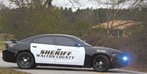 Deputies Remain on Scene