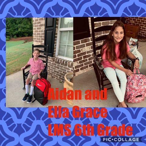 Aidan-Ella Grace