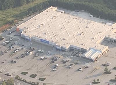 Walmart Monroe