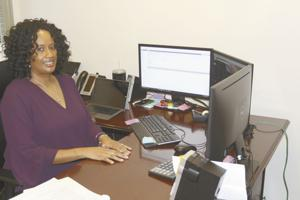 Hyde named Support Person of the Year