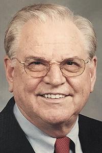 Dr. Carvin C. Moreland