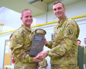 Commander's Cup