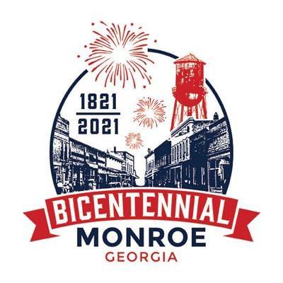 Monroe Bicentennial 1821–2021