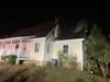Firefighters save home, occupants