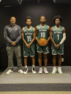 Basketball: Warriors edge 'Canes at buzzer