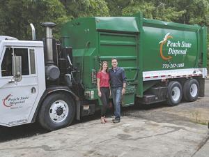 Peach State Disposal