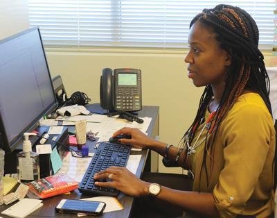 Dr. Diondra Atoyebi