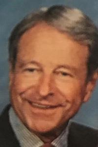 Richard Felker Sr. dies at 90