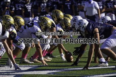 State of the program Loganville Christian