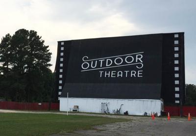 Raleigh Road Outdoor Theatre