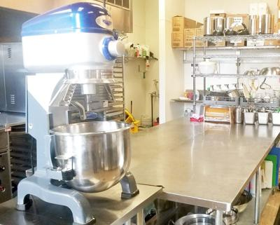 Warrenton Shared Use Kitchen To Hold Open House Event News Warrenrecord Com