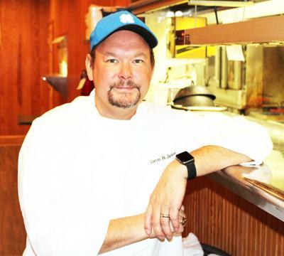 Watersview welcomes Chef Gavin Jackson | Arts Entertainment