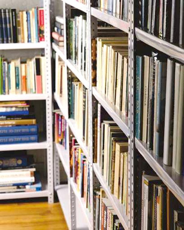 NIE celebrates School Library Month