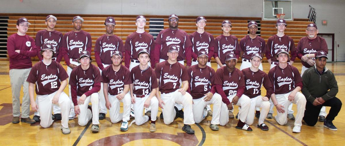Warren County High School Baseball
