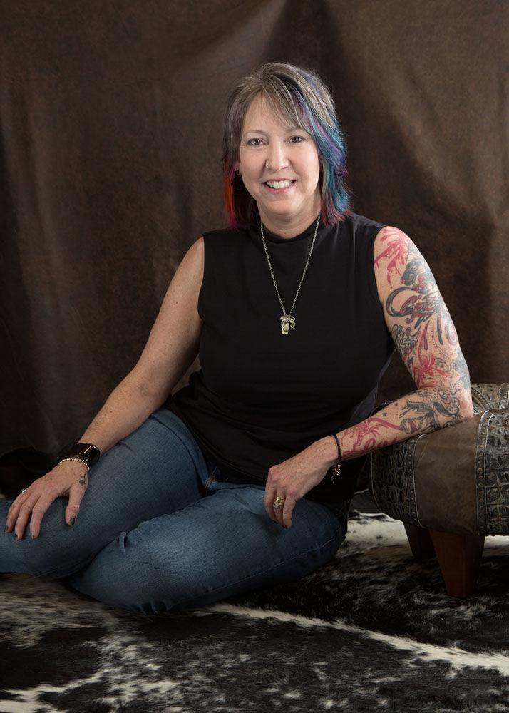 Cathy Wiggins