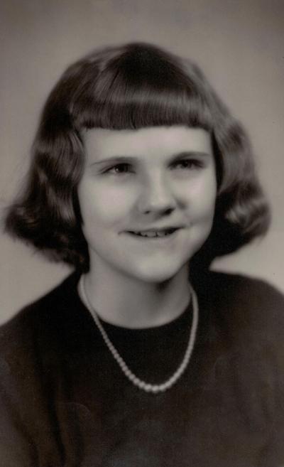 Rosalee S. Clark