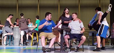 Warrick Co. Summer Musical presents Miss Saigon
