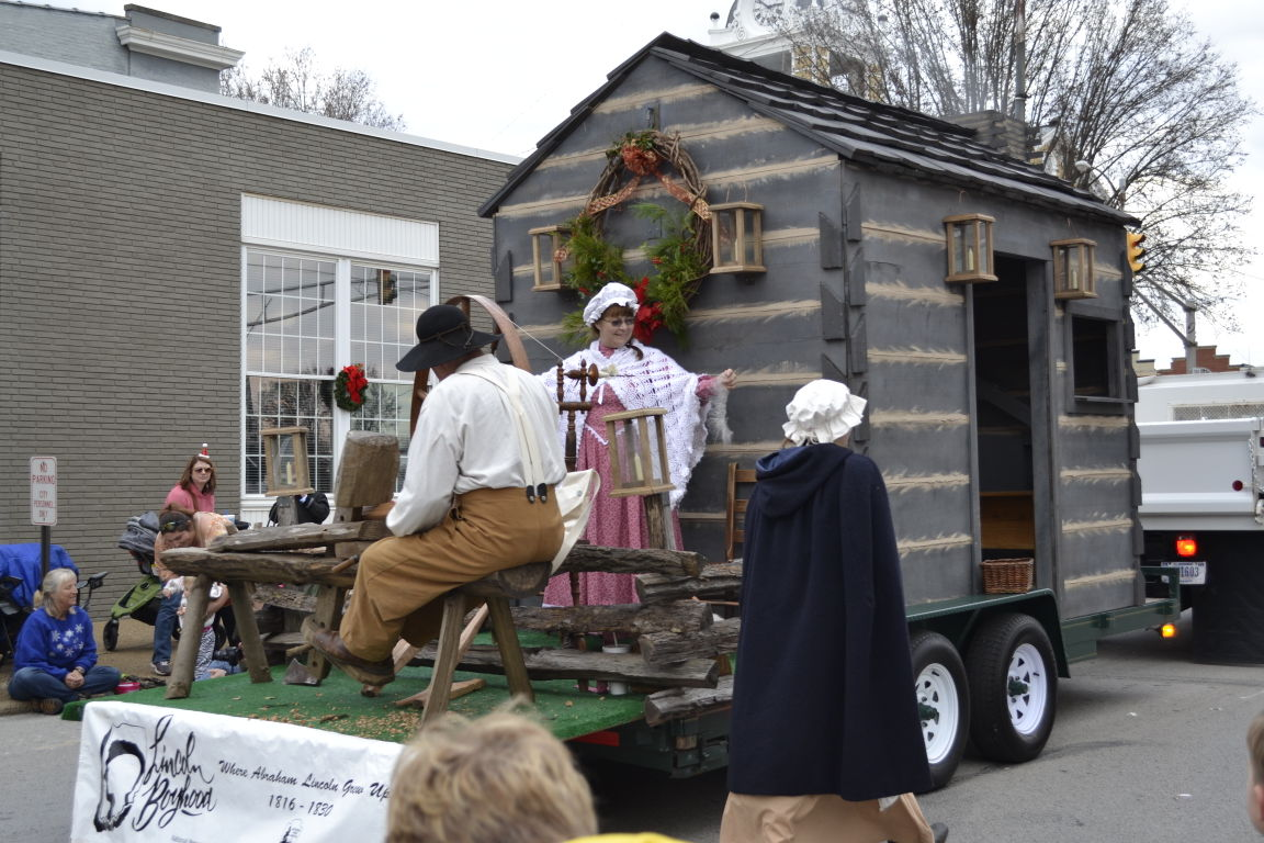 Boonville Christmas Parade 2020 Boonville Christmas Parade | | warricknews.com