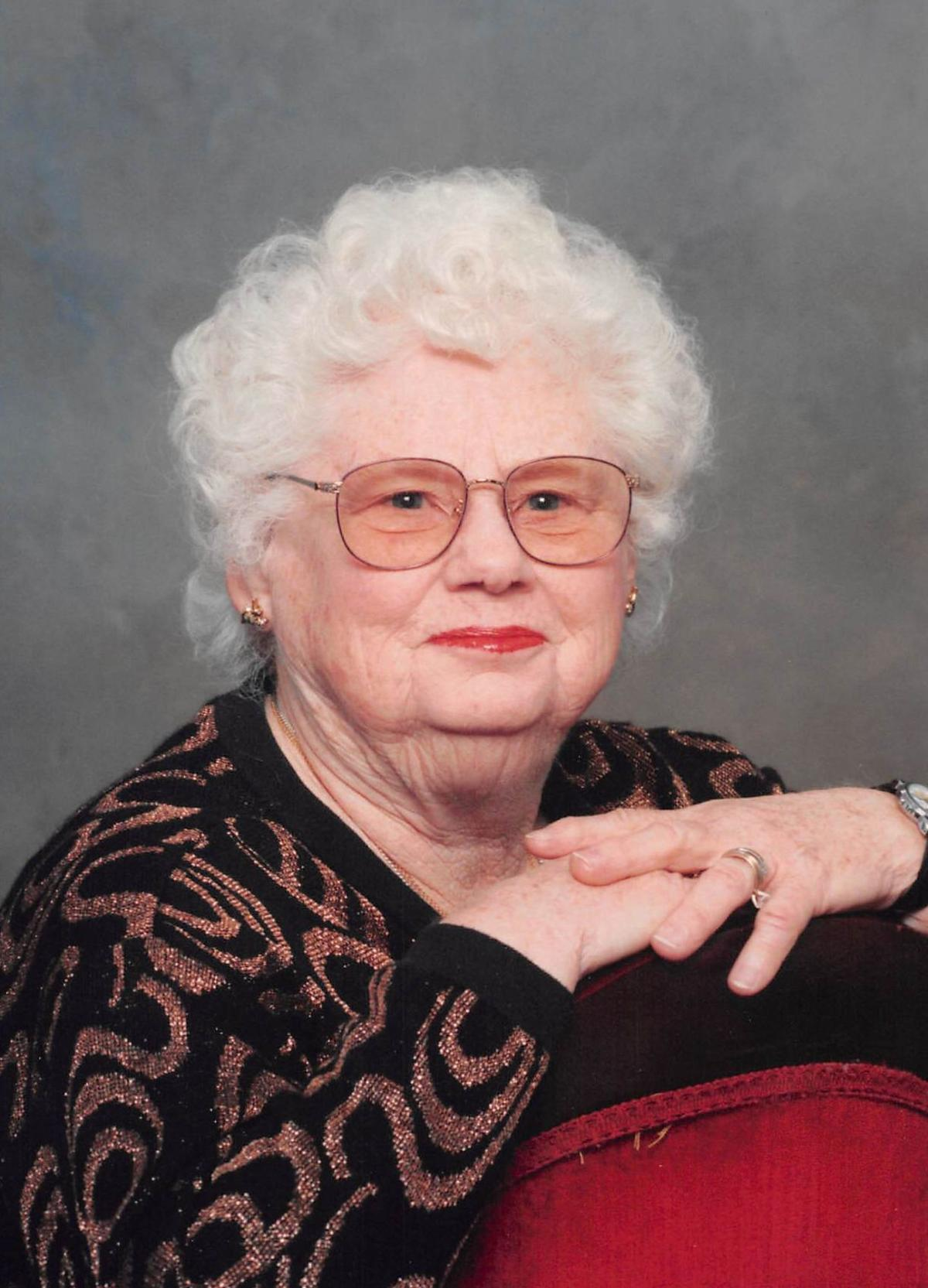 Veronica V. Ritzert
