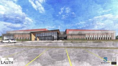 New sports complex proposed for Warrick County