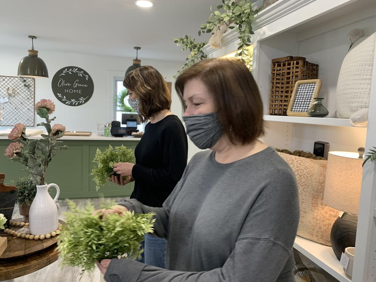 Olive Grace Home opens in downtown Newburgh