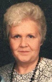 Laurel Agnes Leslie