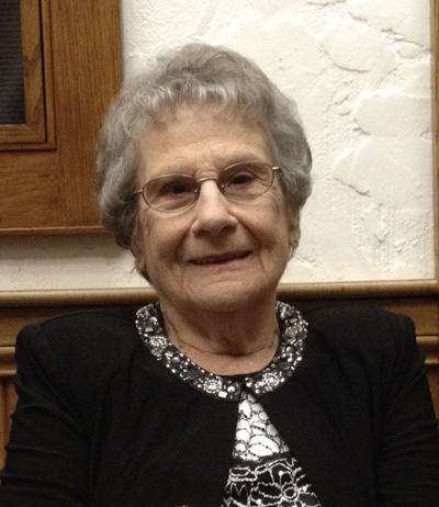Shirley Cornell