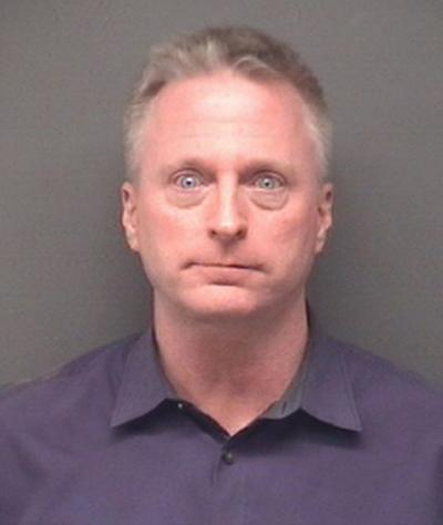 Martin receives DUI following announcement to run for state representative seat