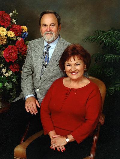 Judi and Thomas Redmon