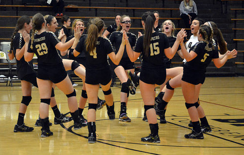 Castle takes 23rd sectional title