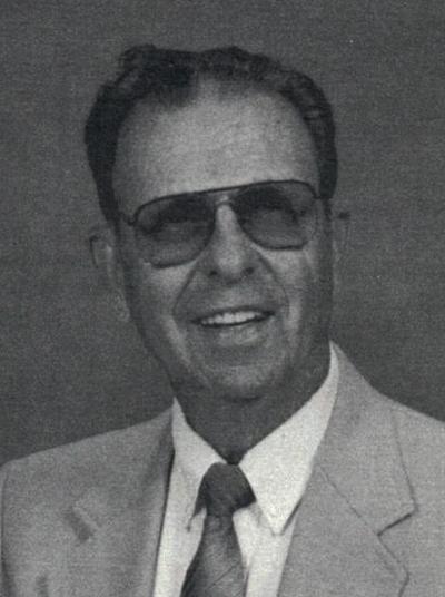 Robert Richmond