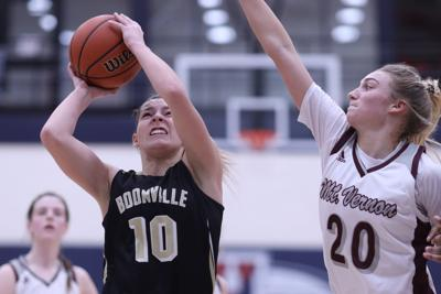 Lady Tigers topple Lady Pioneers in sectional championship