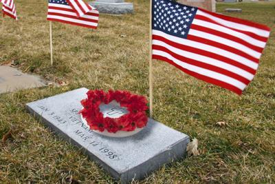 Oakdale Veterans Day