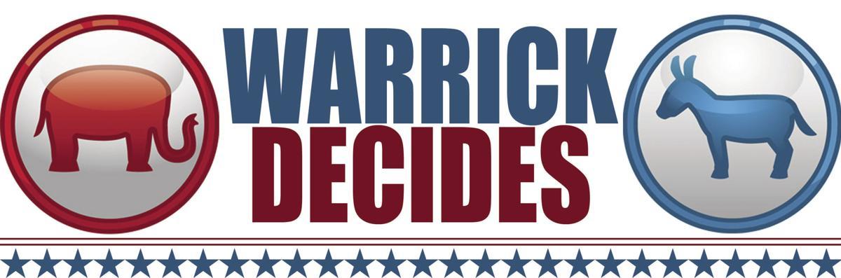 Warrick Decides 2016
