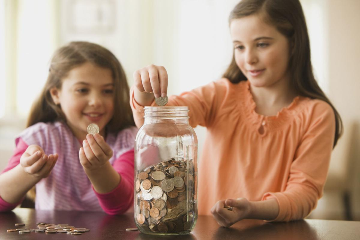 Teach money skills to your middle schooler this summer
