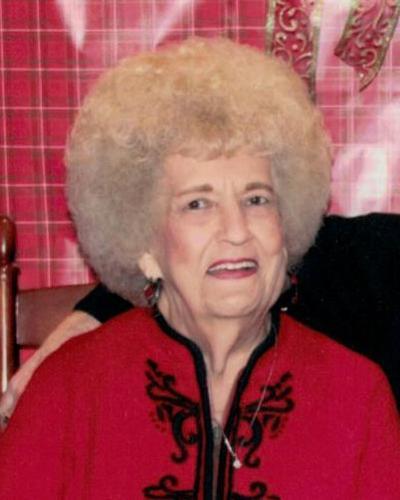 Joyce Laverne Powell