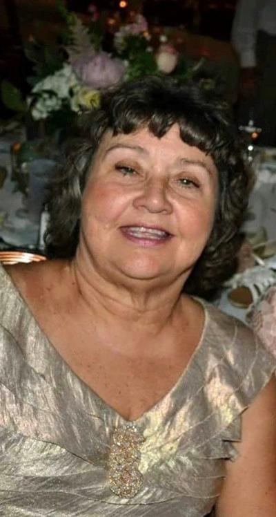 Sandra Sue Hill